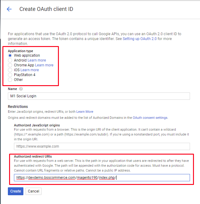 google setting 6