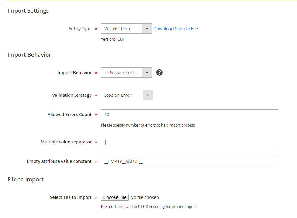 magento-2-import-export-wishlist-items