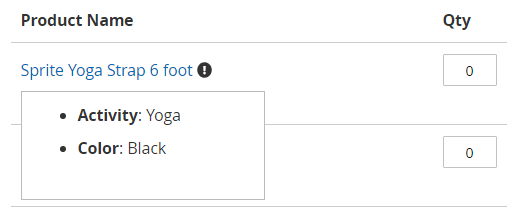 Show Styles when hover over tooltip
