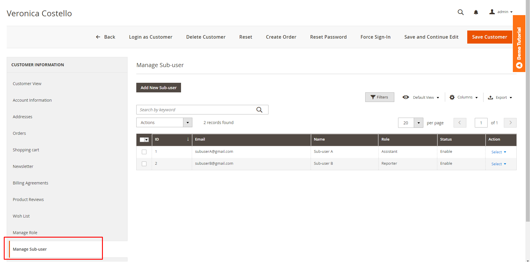 magento-2-company-account-addon-convert-existing-customers